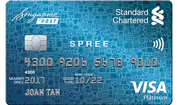 Standard Chartered Promo - Get up to 25% off vPost Shipping | vPost