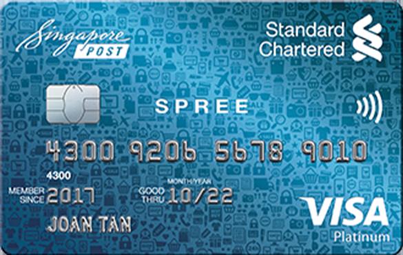 Post Standard Chartered Bank | vPost