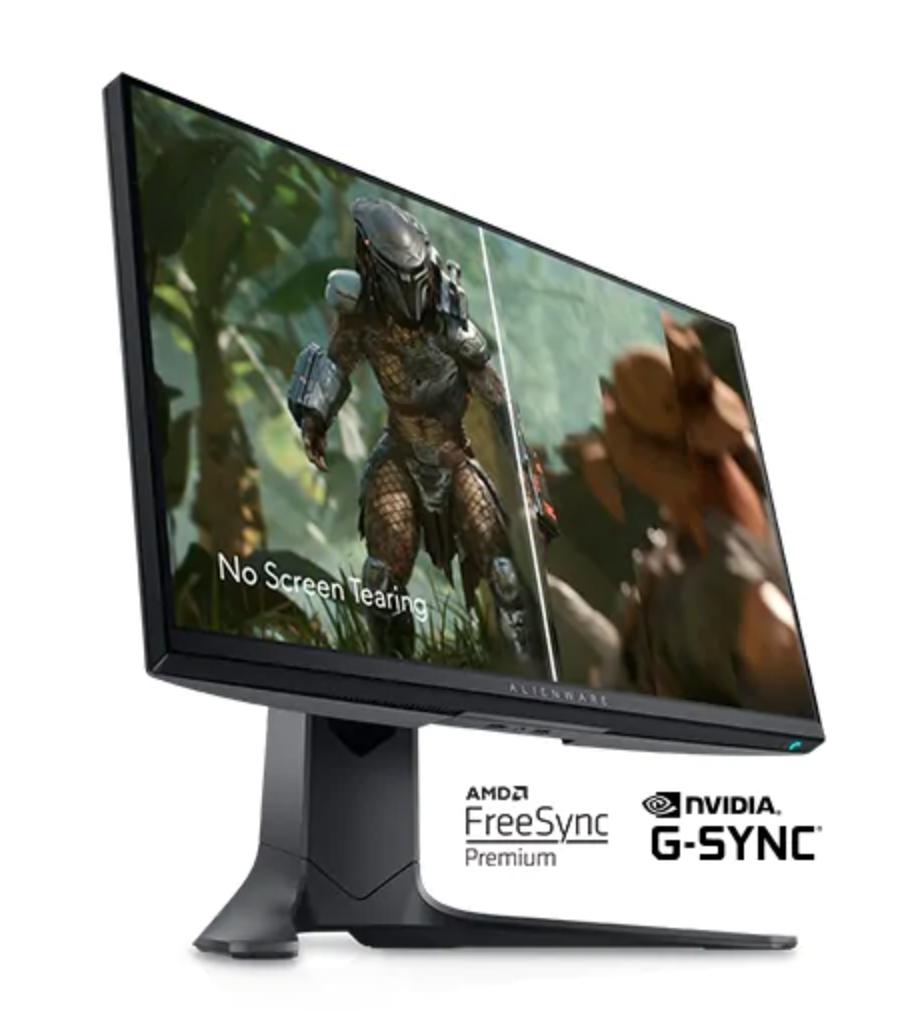 Alienware 25 Gaming Monitor_02