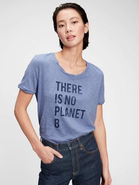 The Gen Good Graphic T-Shirt