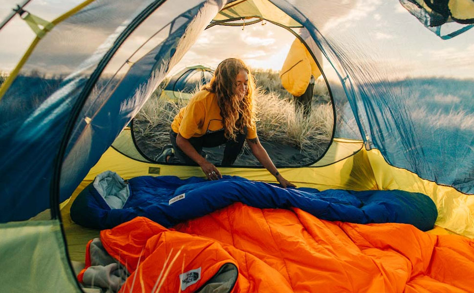 the-north-face-tent-sleeping-bags