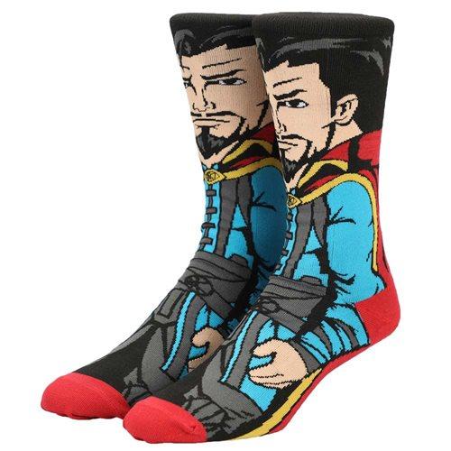 Dr Strange character socks