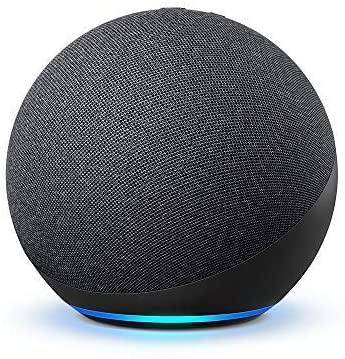 All-new Echo (4th generation) International Version