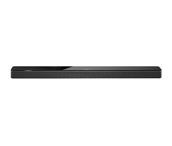 Bose Smart Soundbar 700 Bose Black