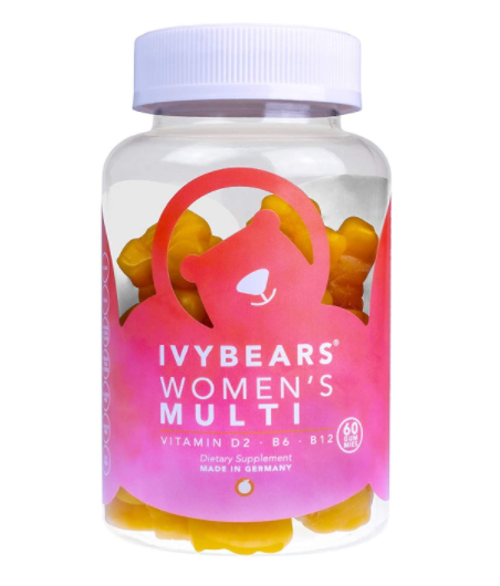 Ivybears Vitamin