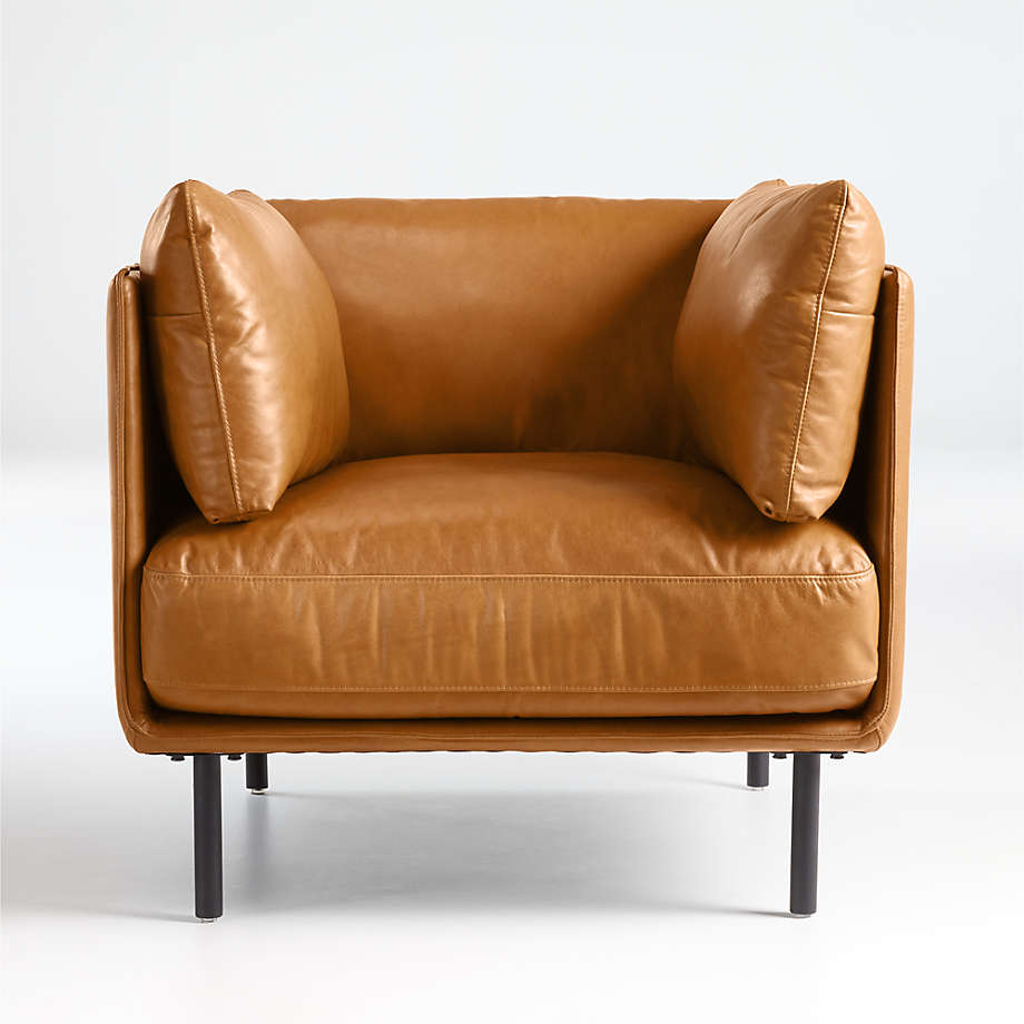 Petrie Midcentury Sofa
